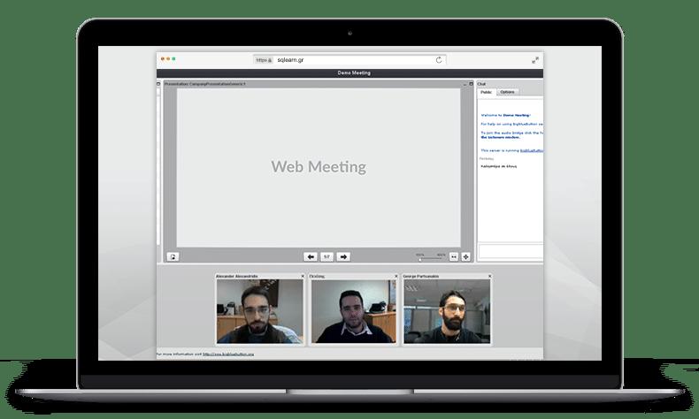 sqlearn-webmeeting